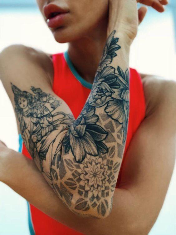 Tatuajes Y Su Significado Para Hombres (119)