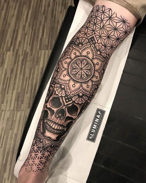 Tatuajes Y Su Significado Para Hombres (130)