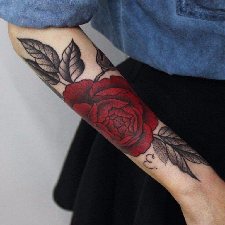 Tatuajes Y Su Significado Para Hombres (131)