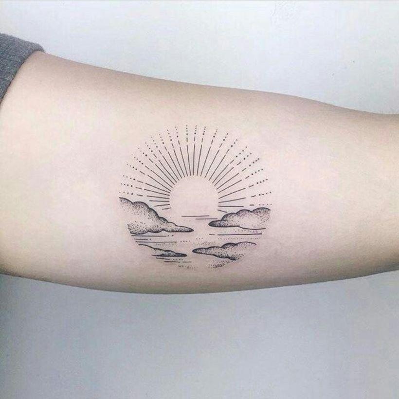Tatuajes Y Su Significado Para Hombres (136)