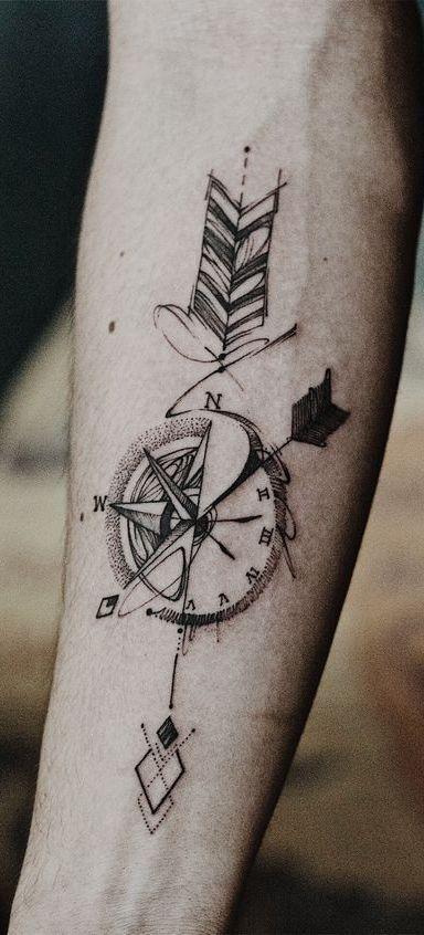 Tatuajes Y Su Significado Para Hombres (146)