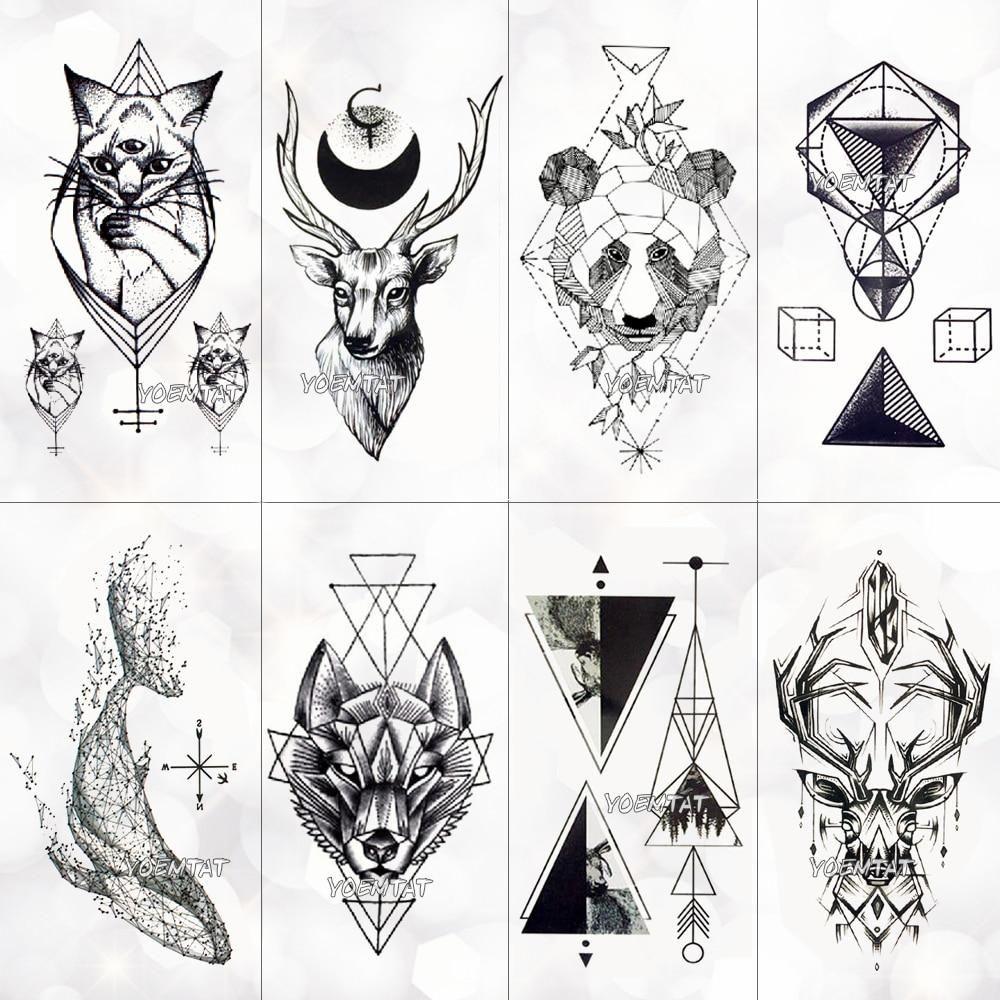 Tatuajes Y Su Significado Para Hombres (147)