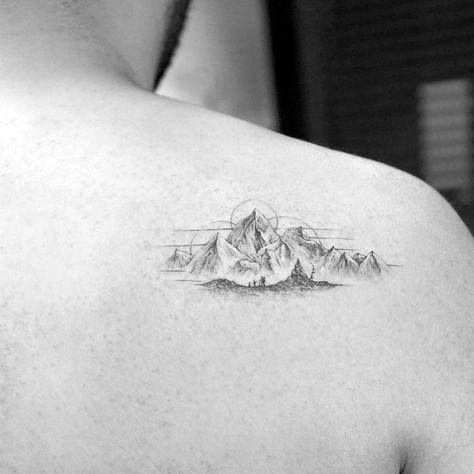 Tatuajes Y Su Significado Para Hombres (150)