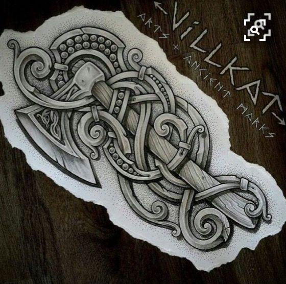 Tatuajes Y Su Significado Para Hombres (153)
