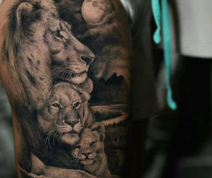 Tatuajes Y Su Significado Para Hombres (161)