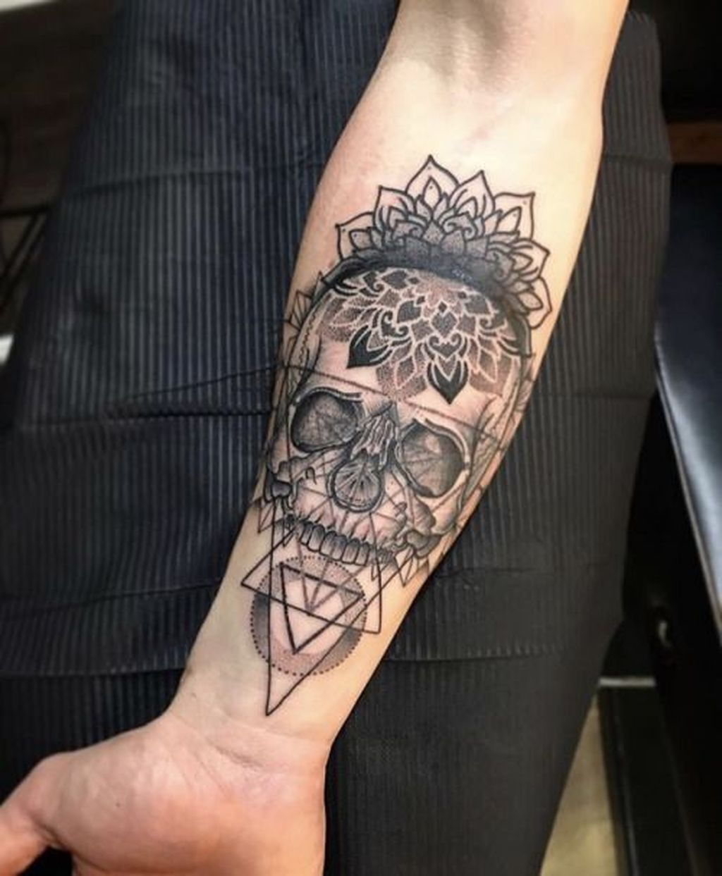Tatuajes Y Su Significado Para Hombres (165)