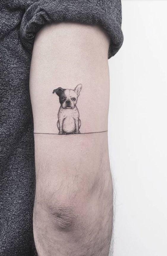 Tatuajes Y Su Significado Para Hombres (166)