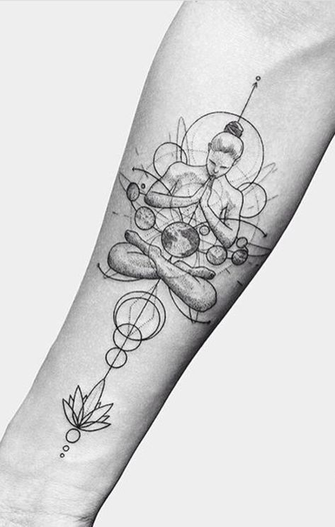 Tatuajes Y Su Significado Para Hombres (167)