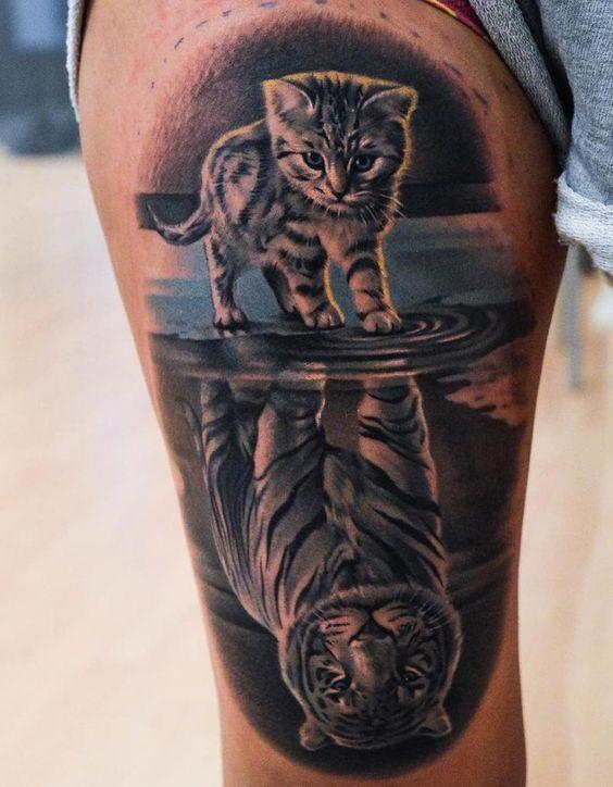 Tatuajes Y Su Significado Para Hombres (175)