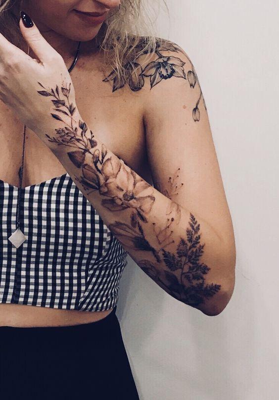Tatuajes Y Su Significado Para Hombres (176)