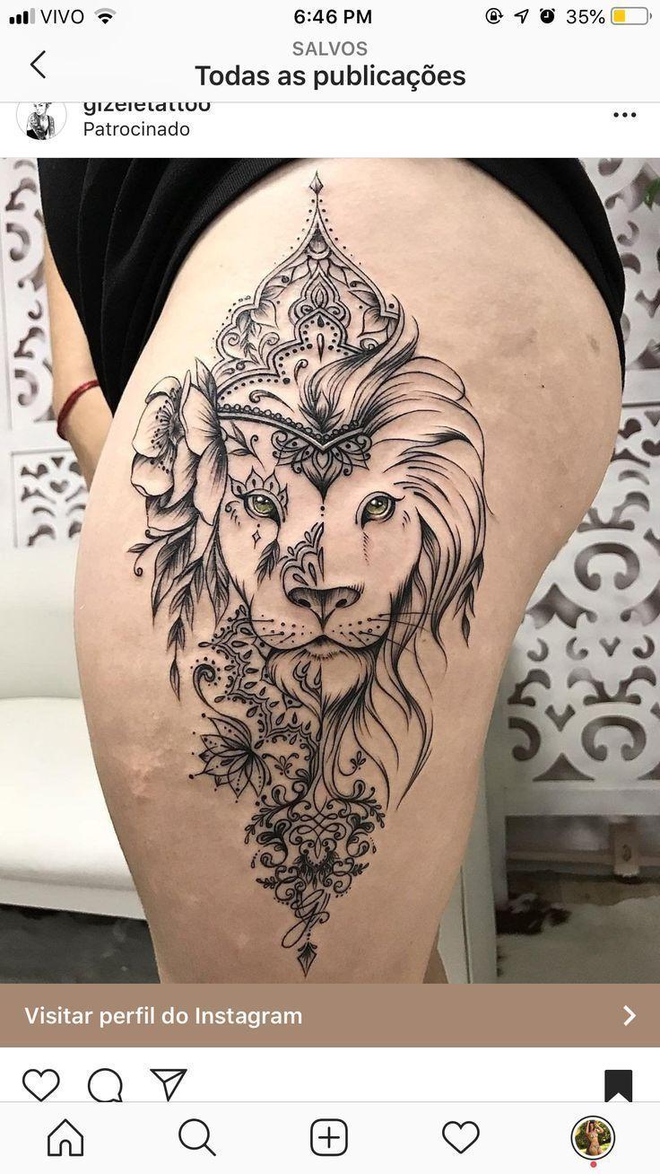 Tatuajes Y Su Significado Para Hombres (187)