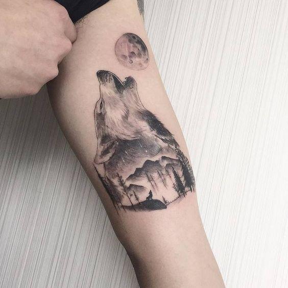 Tatuajes Y Su Significado Para Hombres (190)