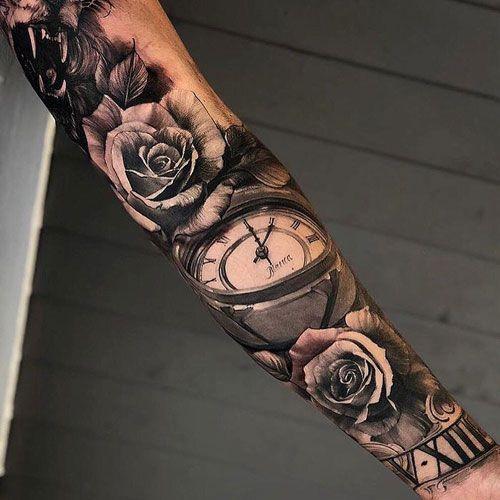 240 Catalogo De Tatuajes Para Hombres Y Su Significado 2020