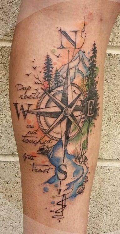 Tatuajes Y Su Significado Para Hombres (210)