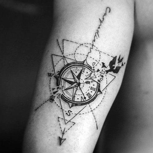 Tatuajes Y Su Significado Para Hombres (216)