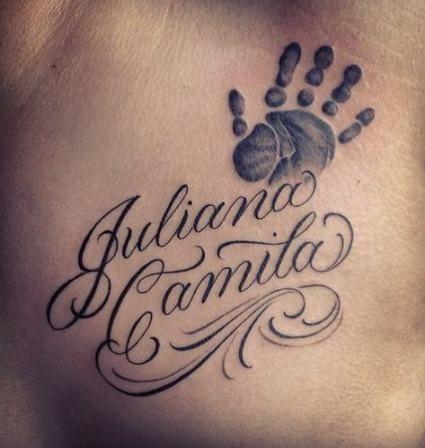 Tatuajes Y Su Significado Para Hombres (220)