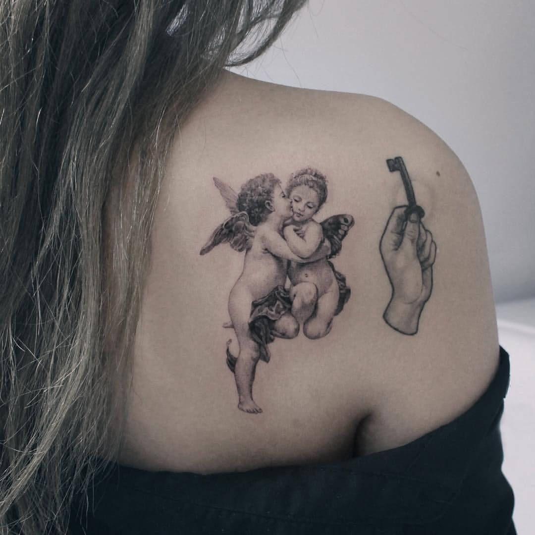 Tatuajes Y Su Significado Para Hombres (224)