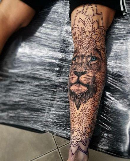 Tatuajes Y Su Significado Para Hombres (225)