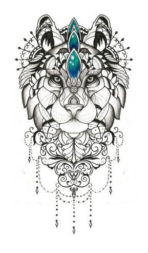 Tatuajes Y Su Significado Para Hombres (230)