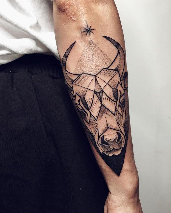 Tatuajes Y Su Significado Para Hombres (58)