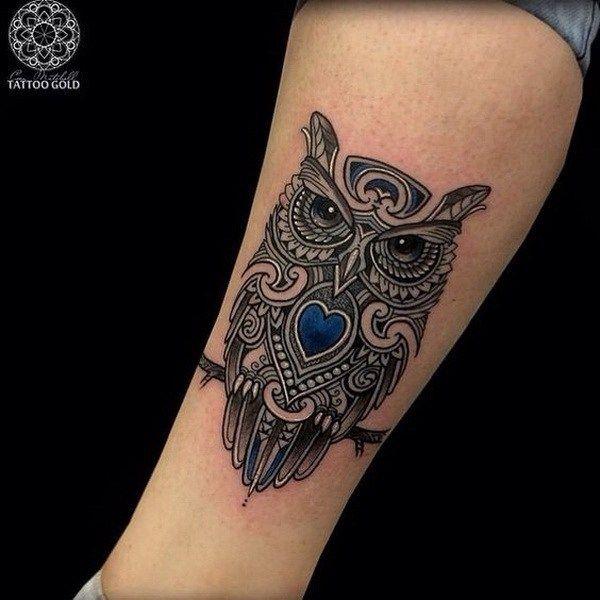 Tatuajes Y Su Significado Para Hombres (7)