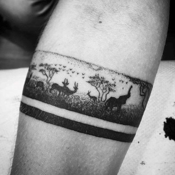 Tatuajes Y Su Significado Para Hombres (75)
