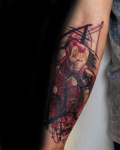 Tatuajes Y Su Significado Para Hombres (87)