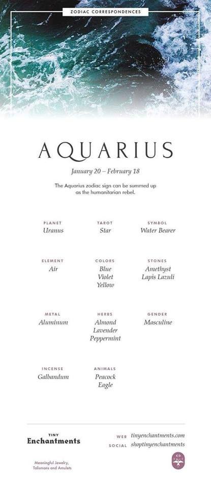 Aquarius Sign Tattoo Constellation Symbol (70)