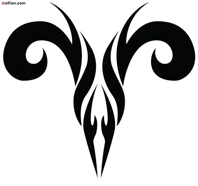 210 Aries Tattoo Designs 2020 Ideas With Zodiac Symbol Amp Signs