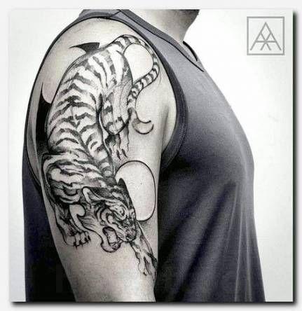 Back Shoulder Tattoo Designs Ideas (118)