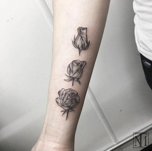 Back Shoulder Tattoo Designs Ideas (146)