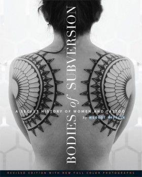 Back Shoulder Tattoo Designs Ideas (155)
