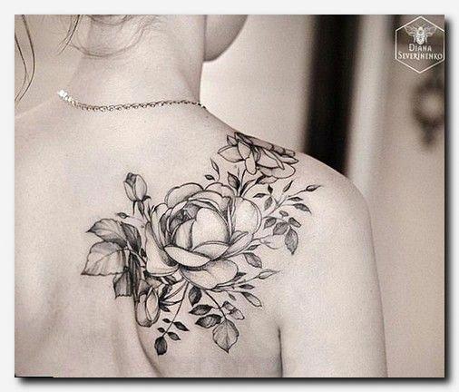 Back Shoulder Tattoo Designs Ideas (18)