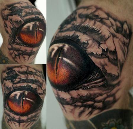 Back Shoulder Tattoo Designs Ideas (2)