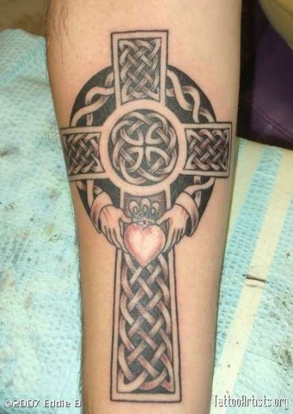 Back Shoulder Tattoo Designs Ideas (209)