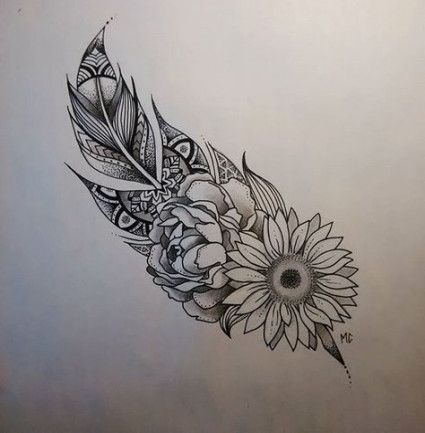 Back Shoulder Tattoo Designs Ideas (27)