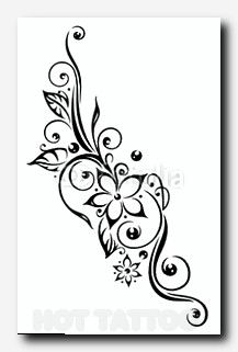 Back Shoulder Tattoo Designs Ideas (3)