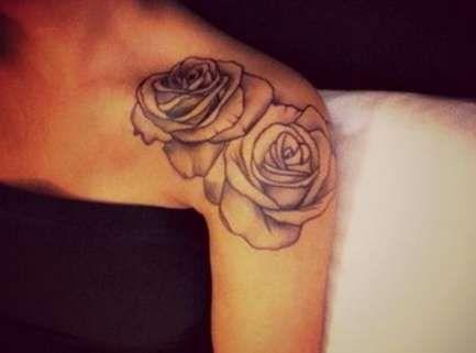 Back Shoulder Tattoo Designs Ideas (38)