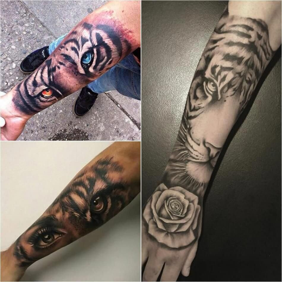 Back Shoulder Tattoo Designs Ideas (53)