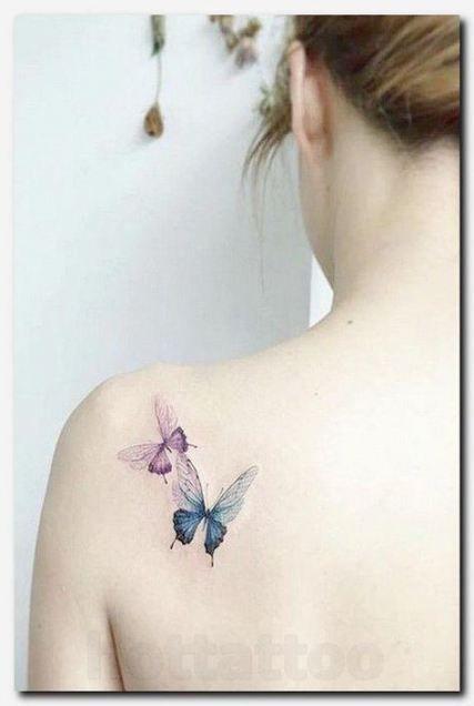 Back Shoulder Tattoo Designs Ideas (7)
