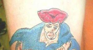 bad funny tattoos