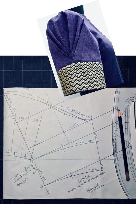 Blouse Designs For Pattu Silk Sarees (217)