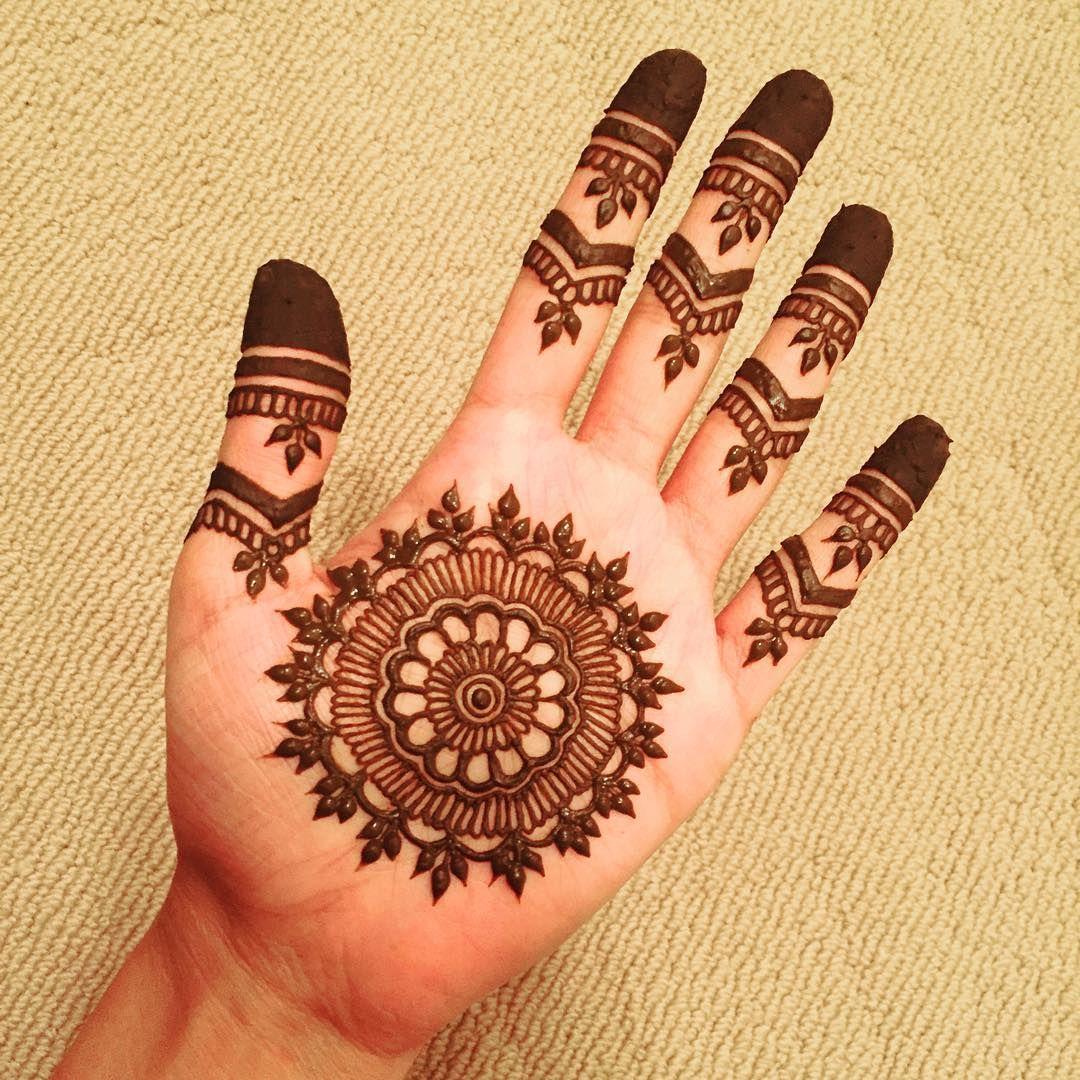 220 Easy Mehndi Designs For Left Hand Right Hand Front Hand Back Hand 2020,Cottage Garden Landscape Design Ideas