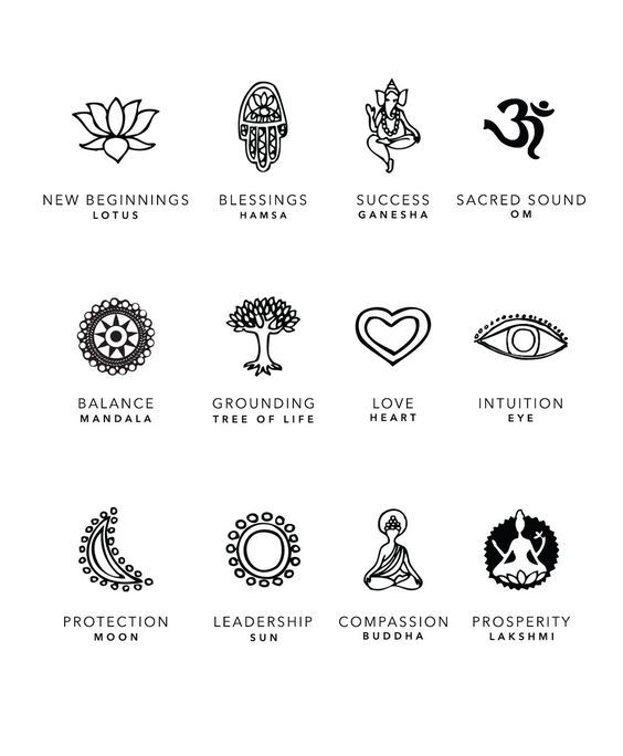 Hamsa Hand Tattoo Designs (143)