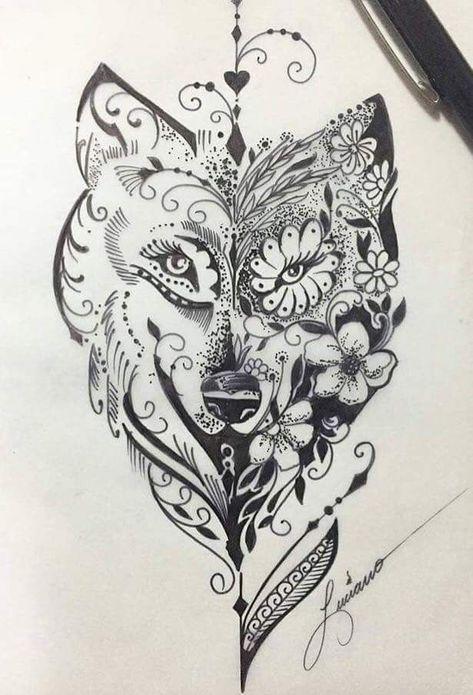 Hamsa Hand Tattoo Designs (18)