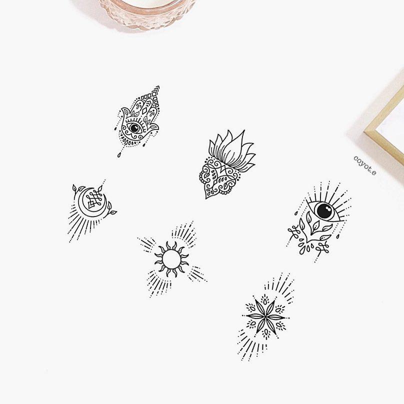 Hamsa Hand Tattoo Designs (21)