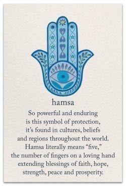 Hamsa Hand Tattoo Designs (228)