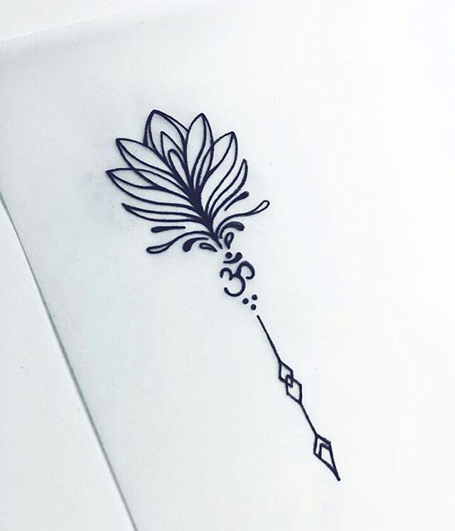 Hamsa Hand Tattoo Designs (4)