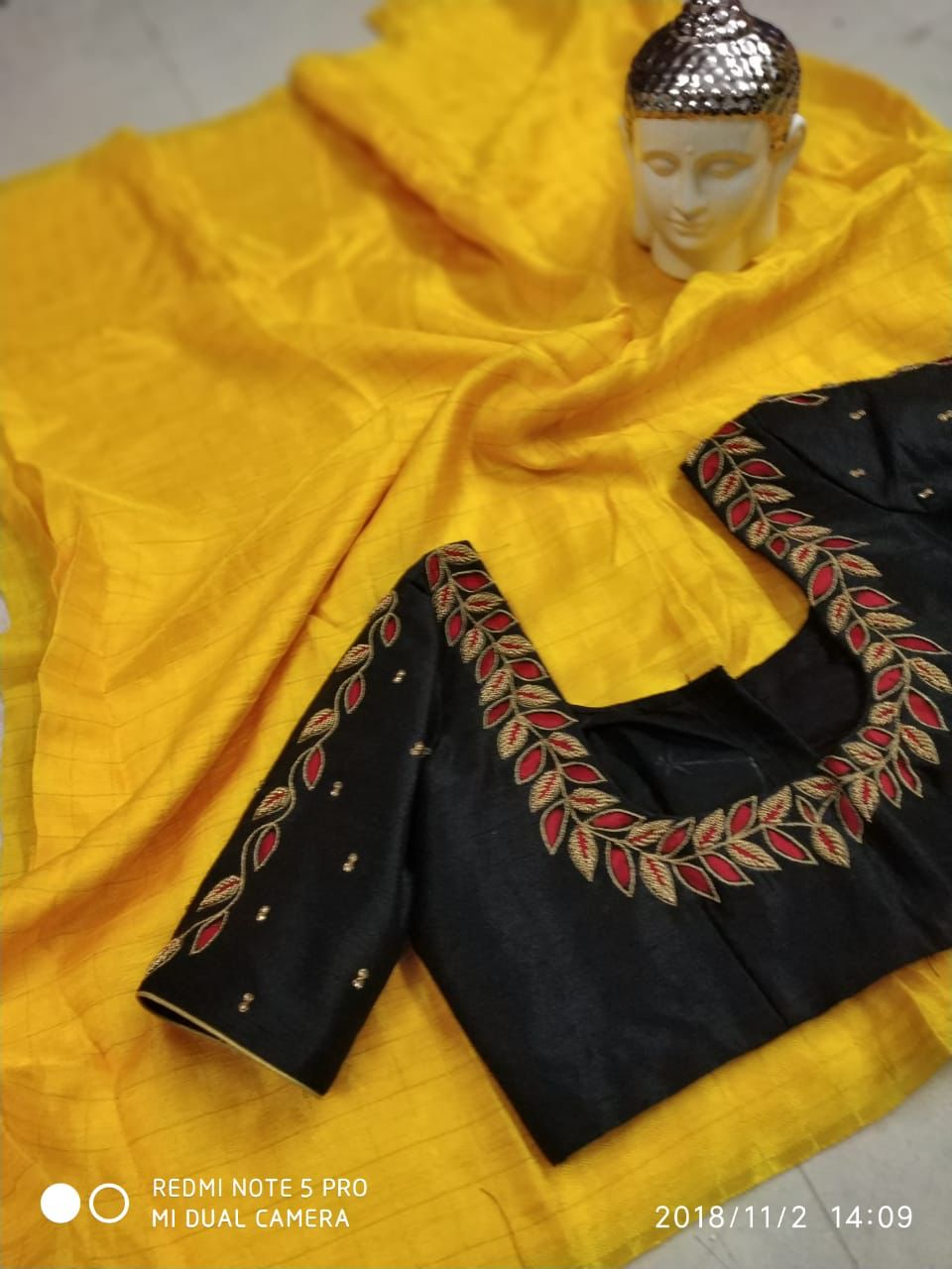 Maggam Work Blouse Designs (78)