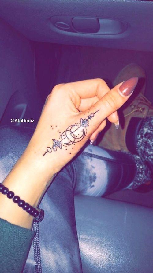 Pisces Horoscope Tattoo Zodiac Sign Fish (110)